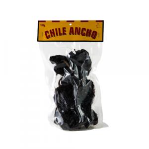 Ancho egész szárított chili 100 g