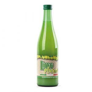 Bio lime juice 500ml-Limonplus