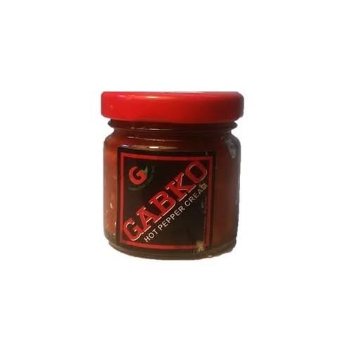 Hot Pepper chili cram